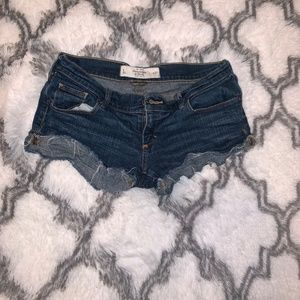 Abercrombie and Fitch Shorts Sz 27